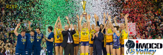 2017 VOLLEY CONEGLIANO IMOCO