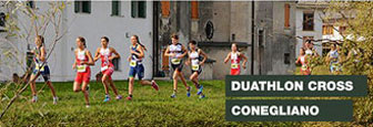 2017 CONEGLIANO DUATHLON CROSS