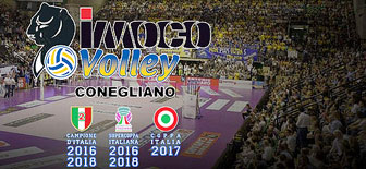 2019 volley conegliano imoco