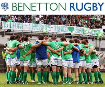 BENETTON RUGBY TREVISO 2016-2017