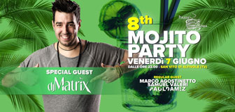 8° Mojito Party - San Vito