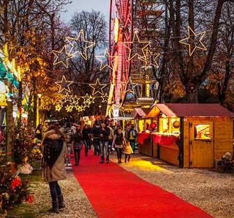 Natale 2016 treviso mercatini di natale concerti di natale for Mercatini treviso