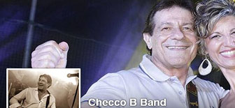 CHECCO E B BAND